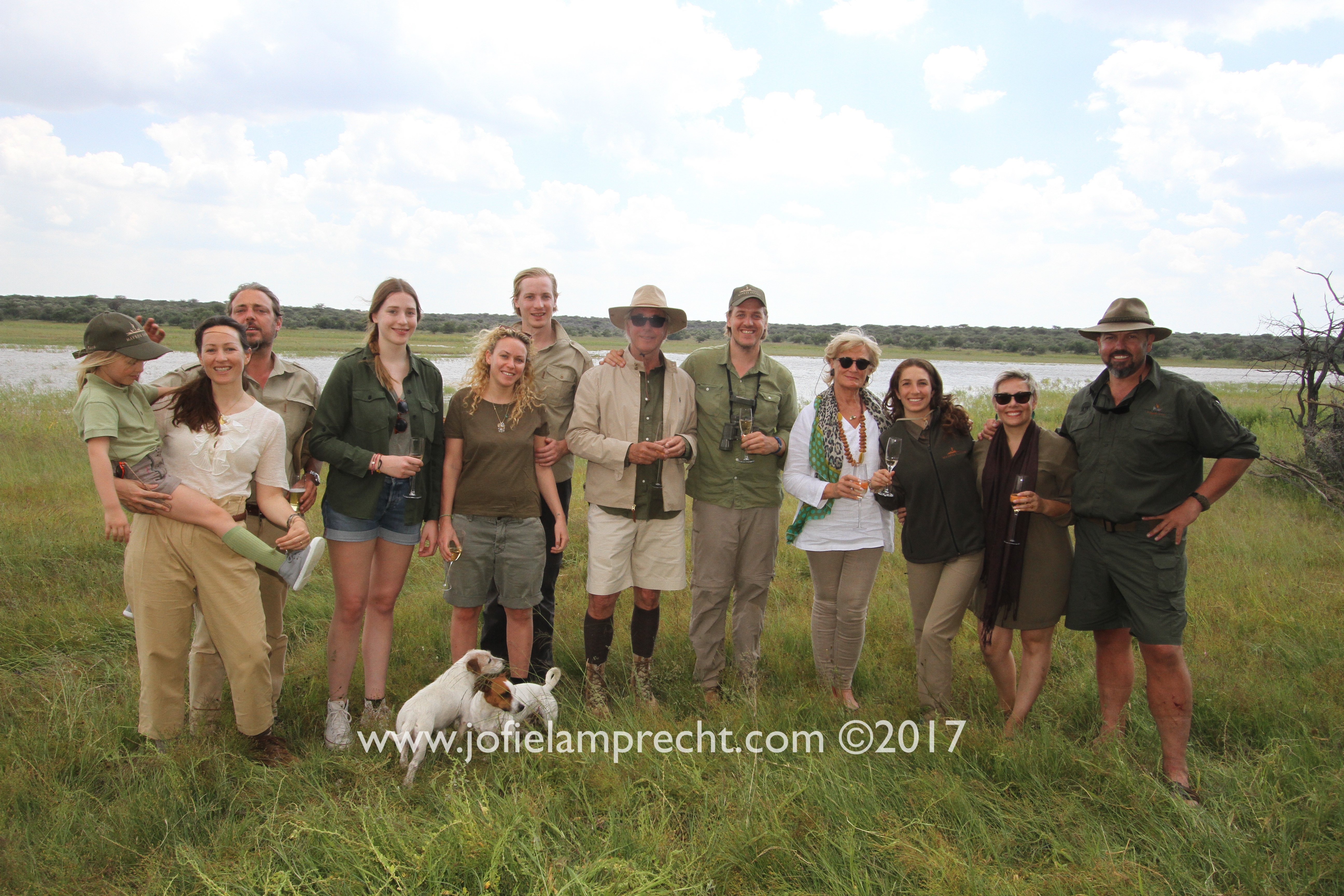 2017 Wildlife Conservation Gallery